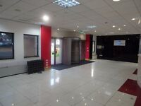 Modern Office/Educational Building To Let-B1 & D1 Uses–4,000sq ft–24,000sq ft-Immediately Available.