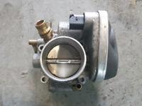 Original Vauxhall Zafira 1.6 1.8 Petrol Throttle Body A2C53192017 2005-2009