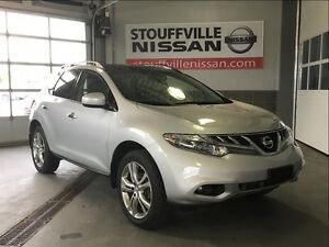 Nissan Murano le  nissan certified rates from 1.9% 2013