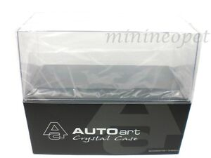 AUTOart-9001-CRYSTAL-DISPLAY-CASE-FOR-1-18-DIECAST-MODEL-CAR