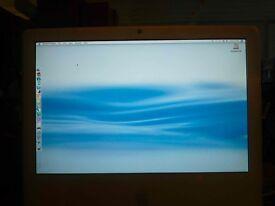 Apple 20-inch iMac 2.16 Ghz Core 2 Duo (T7400) - Excellent Condition