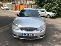 2005 Ford Mondeo 2.2 TDCi SIV ST 5dr Top Of The Range FULLY HPI CLEAR @07445775115