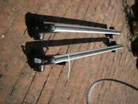 Seat Arosa / VW Lupo Roof Bars