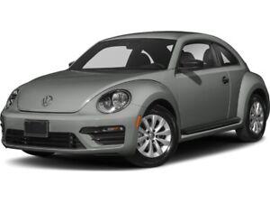 2017 Volkswagen Beetle Backup Camera & Heated Seats