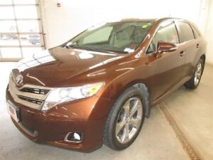 2014 Toyota Venza ALLOYS! BLUETOOTH! ONLY 69K!