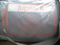 jupiter 6 berth tent