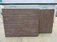 Brand New Ex Display Stunning Modern country home aesthetic coffee table