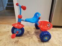 Thomas the tank engine Trike in Very good Condition