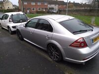 Stunning mondeo st220 for sale............