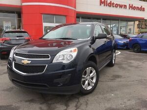 2015 Chevrolet Equinox LS*AWD*Bluetooth*cruise*Clean CP
