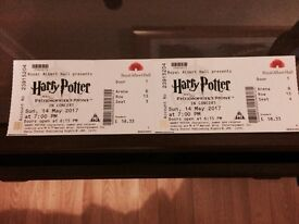 Harry Potter & the Philosophers Stone in concert