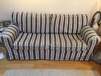 FREE Ikea sofa / sofabed 3 seater