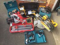 Professional Power Tool Sale Of The Century