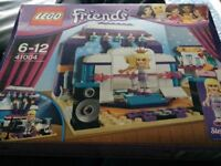Lego friends Stage