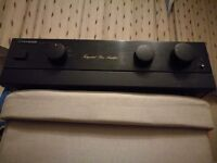 Pioneer stereo amplifier a400-x a-400x