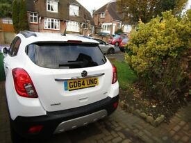 quick sale attractive looking car with full leather interia.