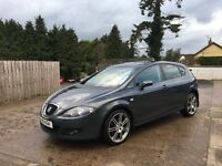 2007 Seat Leon 1.9 TDI Stylance (not golf, a4, a3, 320, 318is, passat, jetta)