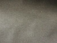 NEW carpet (stone) 2.4m x 4.0m