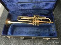 Trumpet e-benge bell 3 costum built Los Angeles
