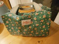 CATH KIDSTON HAND BAG AND CATH KIDSTON PHONE / CAMERA HOLDER