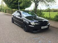 Bmw 320ci M Sport for sale