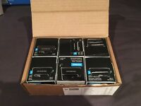 Job Lot of 6 Boxes of Dymo Standard Address Labels – BRAND NEW