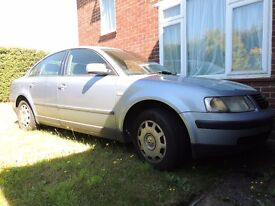 VW Passat 1.9TDi covered 300 miles since mot requires new turbo