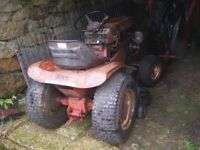 Wheelhorse Tractor/Mower