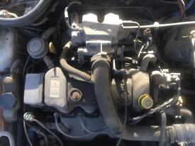 Ford Escort / Orion / 1.4 Petrol F4B - Kit Car Engine