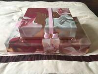 Lovely ted baker gift set - new