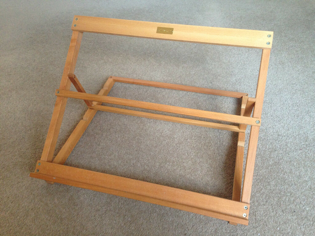 Daler Rowney Lincoln Table Easel / Art Easel