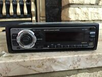 Sony Car Stereo CD Player