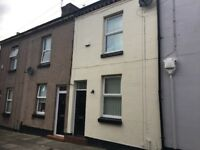 Shrewsbury Place, Garston L19 - Two bedroom unfurnished house to let