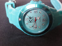 Brand New Ice Watch Small in Blue