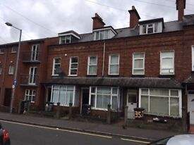 Single Room Available in a 4 Bedroom House on Claremont Street, Belfast