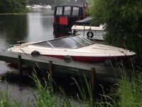 Bayliner 1851 Capri Ss Boat for sale