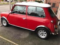 Classic Mini 1000