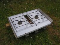 Camping Hob and Grill