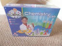 Science Chemistry Lab, New