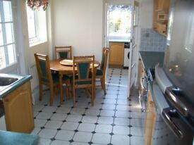 Very nice two bed house for rent in area of Daggenham! First to view will take