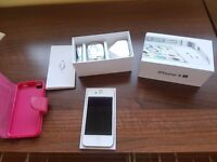 Iphone 4s ( as new)