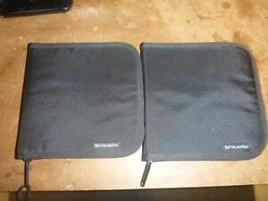 2x Case Logic CD/DVD Cases Holders West Island Greater Montréal image 1