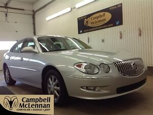 2009 Buick Allure CXL | 3.8L V6 | Heated Front Seats | Bluetooth