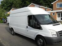 We do House office flat or garden clearences TIP RUNS Man with a van service No Job too Small,