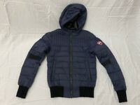 Canada Goose Cabri Hoody Down-Filled Jacket – WITH PROOF OF PURCHASE