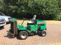 Ransomes Highway 213 cylinder mower
