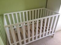 Cot - Mothercare