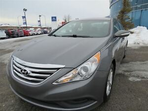 2014 Hyundai Sonata GL, Auto, Power Group...