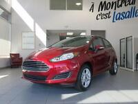 2015 Ford Fiesta SE**WOW VEHICULE NEUF 25 KM** New, mirrors and