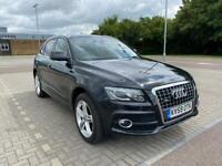Audi Q5 S-line 2.0 S tronic